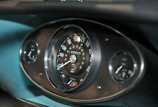 Austin Mini Mk 2 3 Smiths Dash Reloj Calibre Led Completa De Bulbo Original cálido