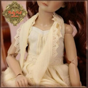 WC0078A-12in-InMotion-Girl-cloth-set-LIA-NO-DOLL-INCLUDED-CREAM-WHITE-OUTFIT