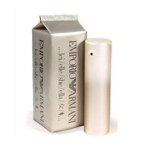 Emporio She By Giorgio Armani Women 3.4 OZ 100 ML Eau De Parfum ... b002820fe2