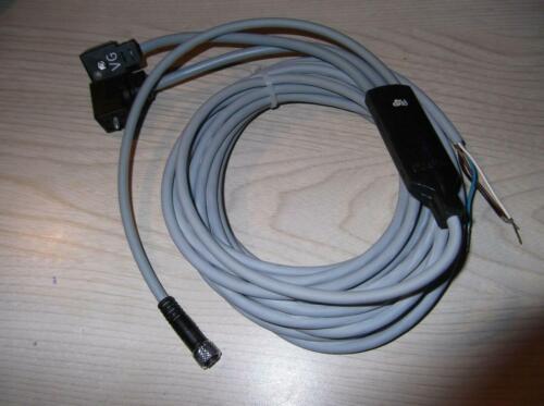 Festo conexión tubería tn396054 para vadmi vakuumsaugdüsen nuevo