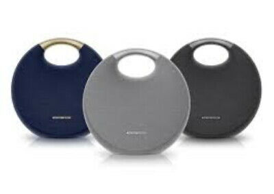 Harman Kardon Onyx Studio 5 Wireless Portable Bluetooth Speaker & Mic Pick  Color