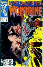 Marvel Comics Presents # 97 (Wolverine, Silver Surfer) (USA, 1992)