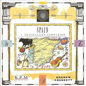 KPM-178-Spain-A-Traveller-039-s-Companion-KPM