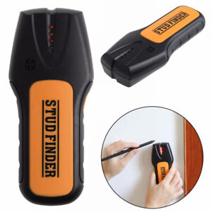 3 in 1 Metal Wall Scanner Wood Stud Finder Wire Cable Detector Home Decoration