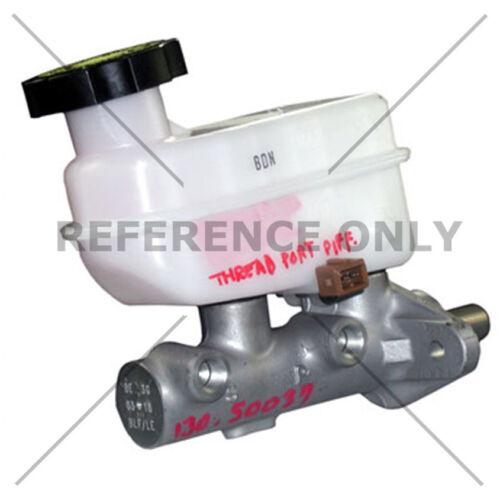 Brake Master Cylinder For 2007-2009 Kia Sorento 2008 Centric 130.50037