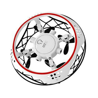 Mini Drones 360° Rotating Smart Mini UFO Drone USB For Kids Charging Toys H3S6