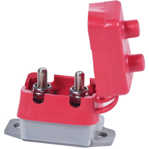 Blue Sea Systems 7155 Breaker Short Stop Push-To-Reset 30A