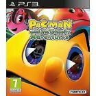 Pac-man and The Ghostly Adventures Ps3 PlayStation 3 Post