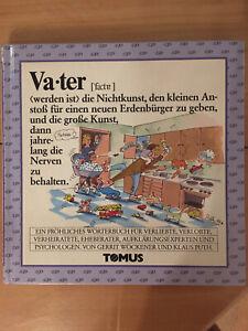 Vater. Ein fröhliches Wörterbuch Gerrit Wöckener - Köln, Deutschland - Vater. Ein fröhliches Wörterbuch Gerrit Wöckener - Köln, Deutschland