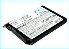 Battery for Navigon 72 Plus Live GTC39110BL08554 JS541384120003 541384120003 72