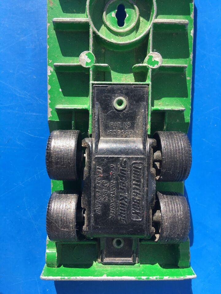 Matchbox transporter 1982, Matchbox LTD