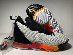 NEW Nike LeBron XVI - Boys' Grade