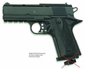 Details about Hidden CO2 Knob For The Daisy 15XT - Crosman, Umarex, ASG,  Airgun Parts