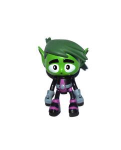 Jazwares DC Comics Teen Titans Robin /& Beast Boy Loose Action Figure