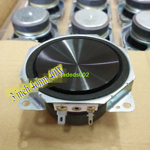 1pcs-For-LG-3-034-inch-80mm-8ohm-40W-full-range-speakers-Loudspeaker-car-Audio