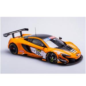 Autoart – 1 18 Scale – McLaren 650S GT3 Bathurst 12 Hour Winner 2016