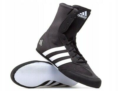 Adidas Box Hog 2 Boxstiefel, boxschuhe, boxe, kick boxing, boxing ba7928 | eBay