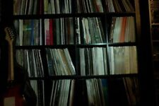 "Lot Of 10, 12"" Unplayed DJ Vinyl Records, House, Techno, Trance, EDM Grab Bag"