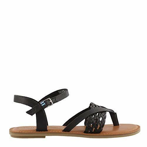 Toms Lexie Sandals Honey Leather With