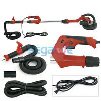 710w Drywall Sander Electric Adjustable Variable Speed Dry Wall Sanding