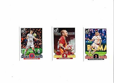 Soccer//fußall cards!!! 2015 Donruss Pitch Kings