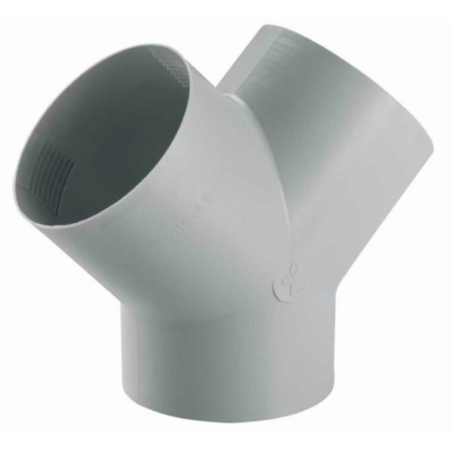 for use with ducting only Truma Blown Air Heating Duct Tee Piece