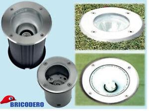 LAMPADA-FARETTO-DA-INCASSO-TERRA-DIAMETRO-CM-11-ATTACCO-GU10-ORTIGIA