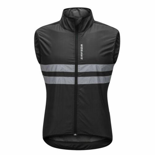 Men/'s Windproof Cycling Jacket Wind Coat Jersey MTB Bike Riding Sports Hoodie