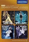 TCM GCF Legends - Eleanor Powell (2015 DVD New)