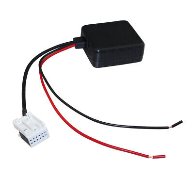 A4A Bluetooth Module For BMW E39 E46 E53 Radio Stereo Aux Cable For iPhone Filte