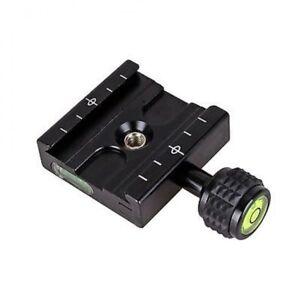 Alluminio-50mm-Rilascio-Veloce-Qr-Morsetto-Per-Arca-Swiss-Venditore-UK