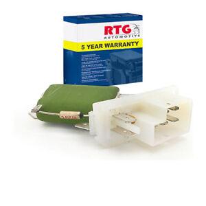 Ventilatore-Riscaldatore-Ventola-Resistore-Si-Adatta-SAAB-900-1993-1998-9-3-1998-2003