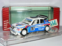 Vitesse 304 Peugeot 205 T16 1988 Paris-Dakar Rally #207 1/43