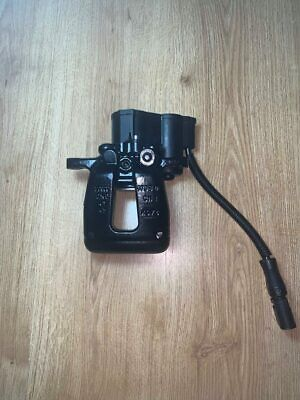 O.E BENTLEY CONTINENTAL 43mm Rear LEFT TRW electric brake caliper EPB