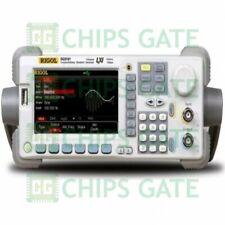 1pcs Rigol Functionarbitrary Waveform Generator Dg5101 100mhz 128mpts 1channe