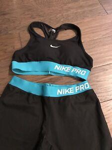 Nike Pantaloni e reggiseno Workout Pantaloni e 7YRWxnZx
