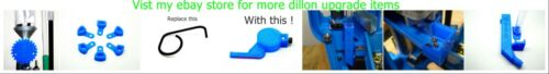 Primers off the floor NEWEST spent PRIMER CATCHER Design for Dillon XL 650