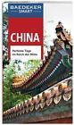 Baedeker SMART Reiseführer China von George MacDonald, Graham Bond und Hans-Wilm Schütte (2015, Ringbuch)