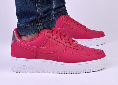 Schuhe Damen Nike Wmns Air Force 1 '07 ESS AO2132 601