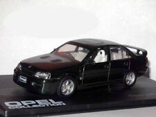 OPEL Lotus Omega / Vauxhall Lotus Carlton in Green 1/43rd Scale Scuffed case