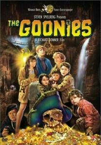 The-Goonies-DVD-New-amp-Sealed