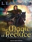 The Magic of Recluce Library Edition by Kirby Heyborne 9781452644233