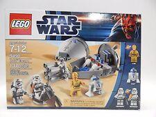 LEGO Star Wars 9490 Droid Escape NISB C-3PO R2-D2 Sandtrooper Minifigure