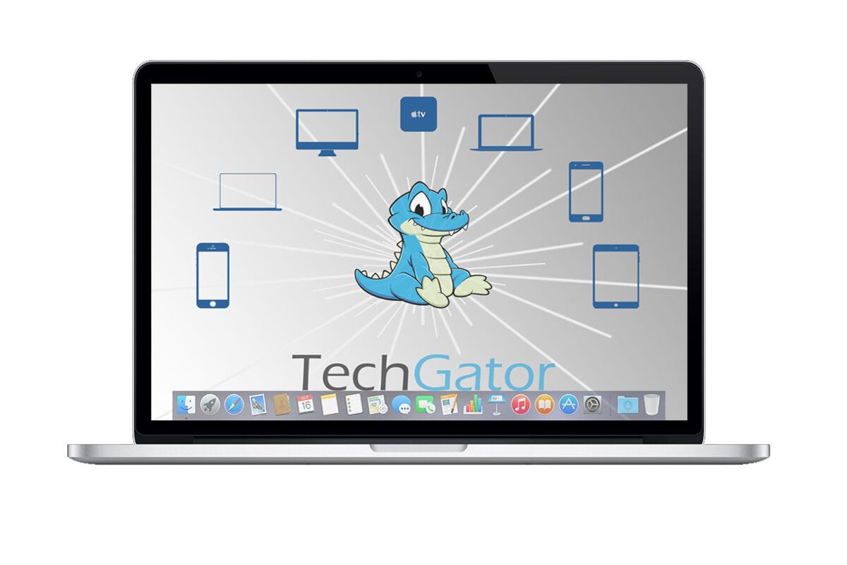 "Apple Retina MacBook Pro 15"" 2.7GHz - 3.7GHz 16GB 512GB SSD 5664 New Battery"