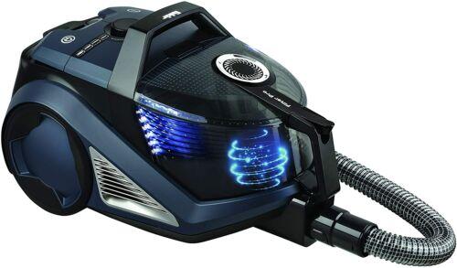 Fakir Filter Pro Light Blue Indigo Floor Vacuum Cleaner 4,5 litre Dust Container 800 Watt