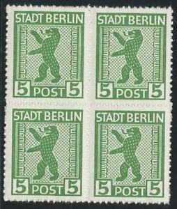 Allierte-Besetzung-Berlin-und-Brandenburg-aus-1945-postfrisch-MiNr-7-B