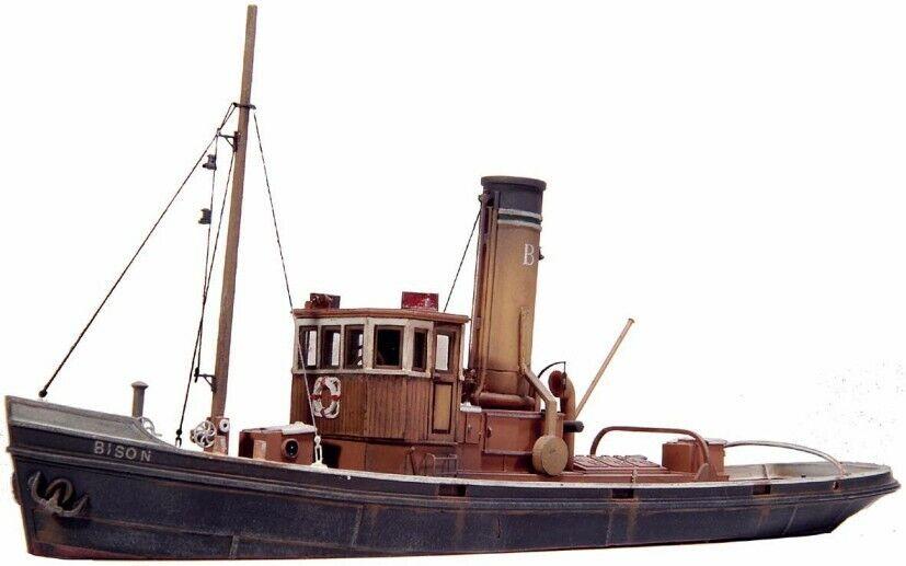 Artitec 50.120 Havensleepboot   Harbour tug HO NEU