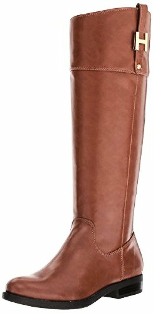Tommy Hilfiger Donna Shyenne Equestrian Boot- Pick SZ/Color.