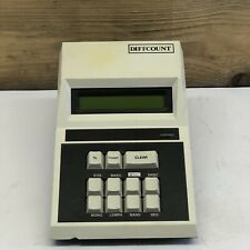 Differential Fhematology Cell Modulus Counter 10 308 Diffcount