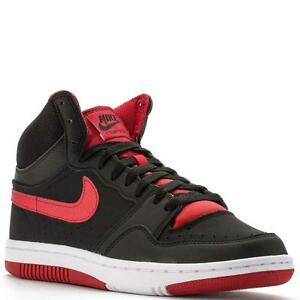 premium selection 39cb1 38d8e Image is loading NIKE-COURT-FORCE-HI-ND-SNEAKERS-MEN-SHOES-